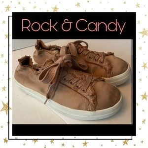Rock & Candy